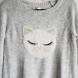 "Lauren Conrad ""Cat"" Sweater Sz. Small"